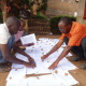 Mapping in Lubumbashi (RDC)