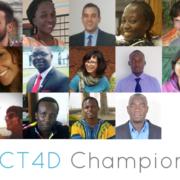 ICT4D Champions