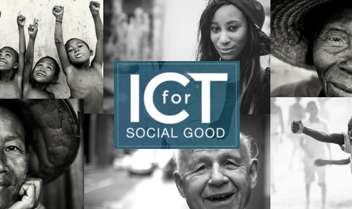 ict for social good grant