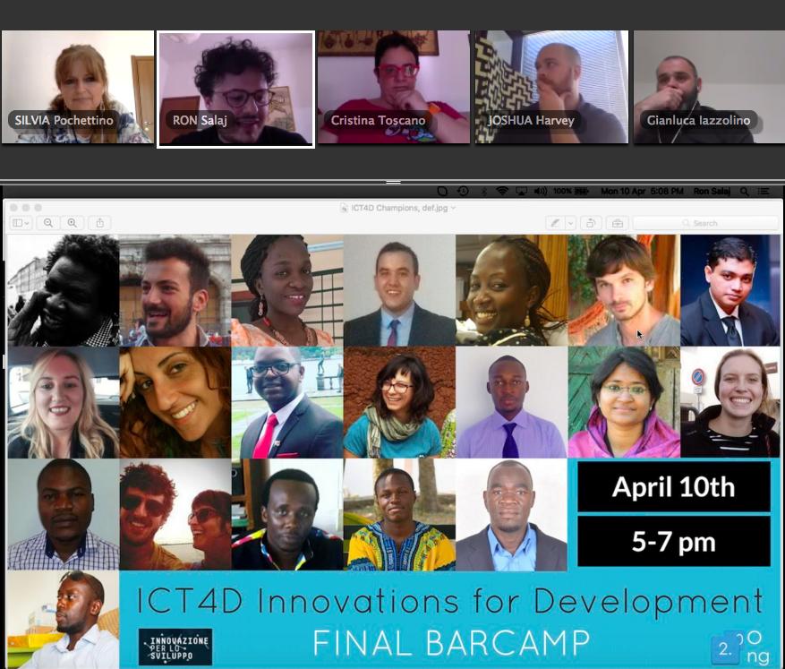ict4d barcamp