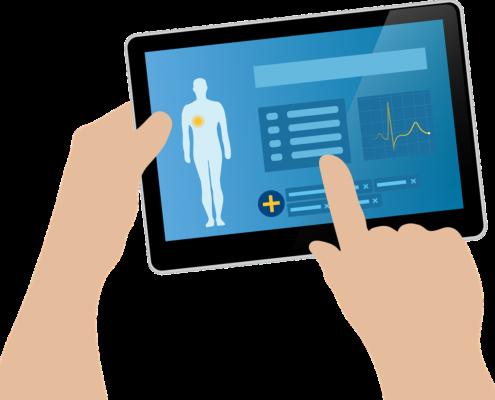 health mobile money