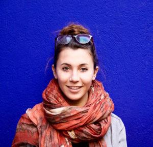 Camilla Fogli