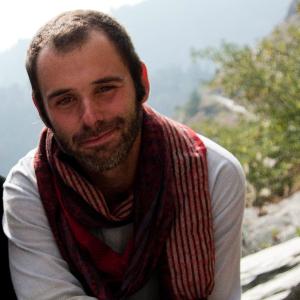 Gianluca Iazzolino