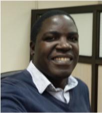 Alfred Assey Mukasa