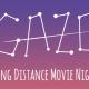 Gaze (filmati a distanza)