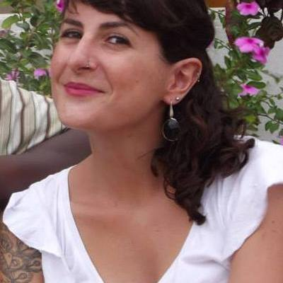 Claudia Mocci