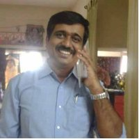 Srinivasa Rao Nune