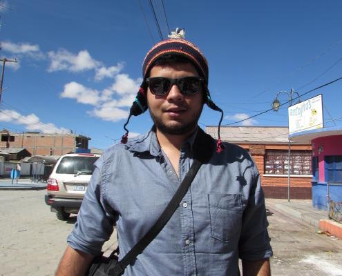 Sergio Urioste