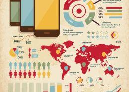 infografiche non profit