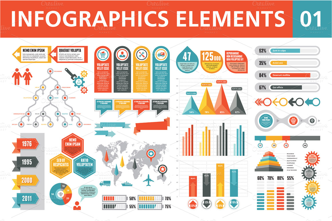Check out infographics for presentation by serkorkin on creative check out infographics for presentation by serkorkin on creative market graphic design infographic icons logos background pinterest infographics toneelgroepblik Gallery