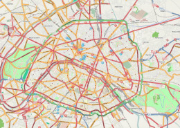 Open-Street-Map-Colorata