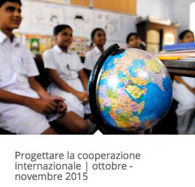 progettare la cooperazione