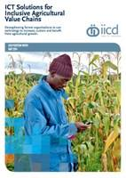 IICD publication ict