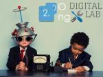 Ong2.0 Digital Lab: imparare facendo