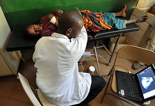 Telemedicine Mali