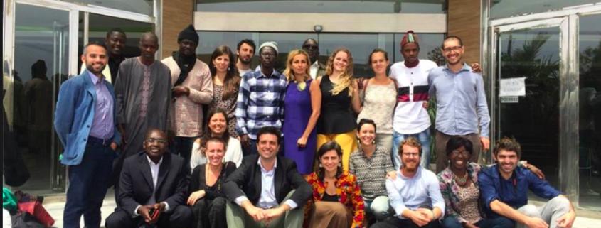 Migrathon Dakar