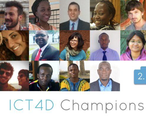 ICT4D Champions (1)