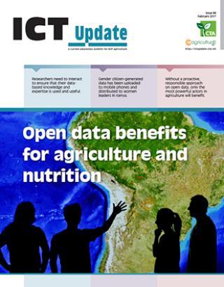 Open Data e agricoltura