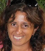 Silvia Favaron