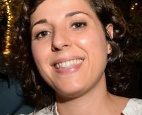 Nicoletta Gorgerino